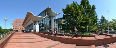 Sportzentrum der CAU-Kiel
